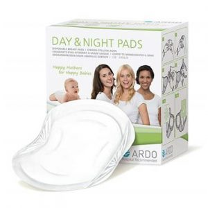 Ardo Day & Night Breast Pads